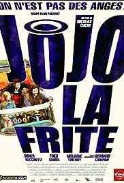 Jojo la frite Poster