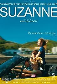Suzanne(2013) Poster - Movie Forum, Cast, Reviews