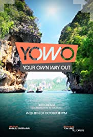 Your Own Way Out (2015) Poster - Movie Forum, Cast, Reviews