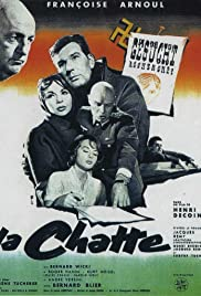 La chatte(1958) Poster - Movie Forum, Cast, Reviews