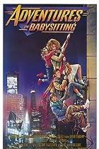 Image of Adventures in Babysitting