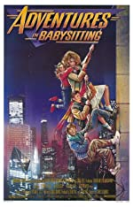 Adventures in Babysitting(1987)