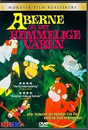 Aberne og det hemmelige våben(1995) Poster - Movie Forum, Cast, Reviews