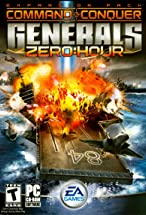Primary image for Command & Conquer: Generals Zero Hour