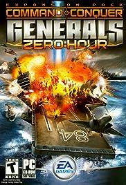 Command & Conquer: Generals Zero Hour(2003) Poster - Movie Forum, Cast, Reviews