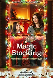 Magic Stocking(2015) Poster - Movie Forum, Cast, Reviews