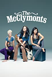 The McClymonts Poster