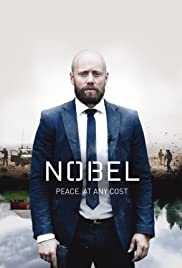Nobel Poster - TV Show Forum, Cast, Reviews
