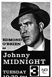 Johnny Midnight Poster