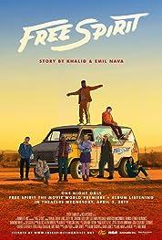 Khalid: Free Spirit poster