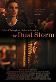 The Dust Storm 2016 HDRip XViD-ETRG 700MB