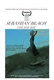 Sebastian Beach One Fine Day Poster