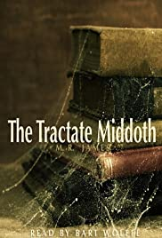 The Tractate Middoth (2013) Poster - Movie Forum, Cast, Reviews