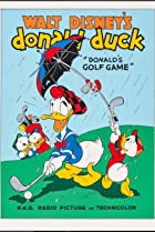 Image of Donald's Golf Game