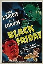 Image of Black Friday