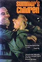 Summer's Children (1979) Poster