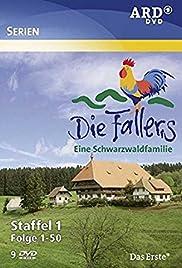 Die Fallers - Eine Schwarzwaldfamilie Poster