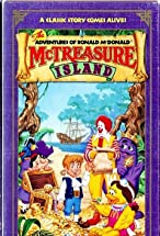 Primary image for The Adventures of Ronald McDonald: McTreasure Island