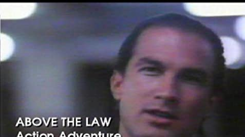 Above The Law Movie Trivia pic2