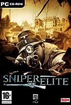 Primary image for Sniper Elite