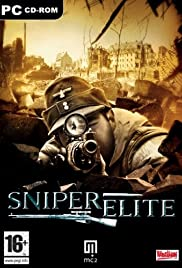 Sniper Elite (2005) Poster - Movie Forum, Cast, Reviews