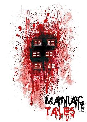 Maniac Tales poster