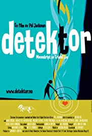 Detektor (2000) Poster - Movie Forum, Cast, Reviews