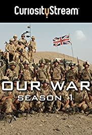 Our War Poster - TV Show Forum, Cast, Reviews
