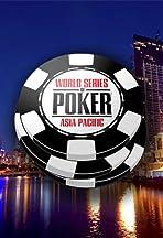 2013 WSOP Asia Pacific