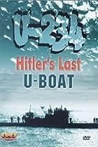 Image of U-234-Hitler's Last U-Boat