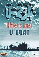 U-234 Hitler's Last U-Boat
