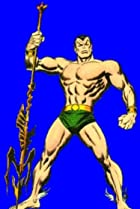Image of Sub-Mariner