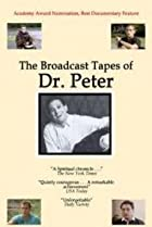 Image of The Broadcast Tapes of Dr. Peter
