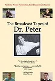 The Broadcast Tapes of Dr. Peter Poster