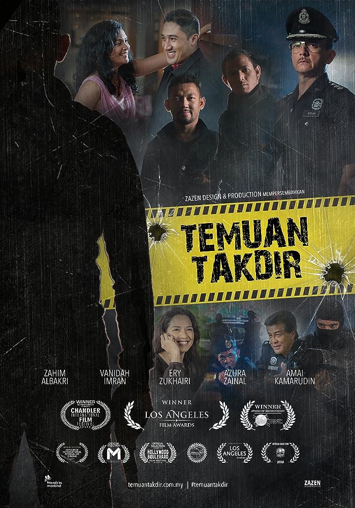 Temuan Takdir (2016) Full movie online