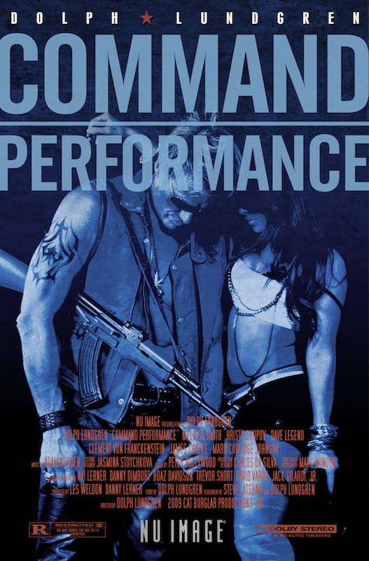image Command Performance Watch Full Movie Free Online
