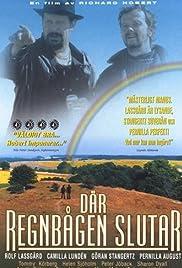Där regnbågen slutar(1999) Poster - Movie Forum, Cast, Reviews