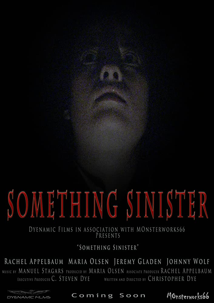 SOMETHING SINISTER 123movies