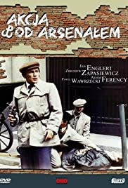 Akcja pod Arsenalem (1978) Poster - Movie Forum, Cast, Reviews