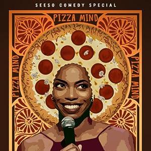 Movie Sasheer Zamata: Pizza Mind (2017)