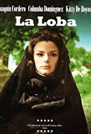 La loba (1965) Poster - Movie Forum, Cast, Reviews