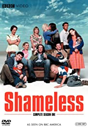 Watch Full Movie :Shameless UK (2004 2013)