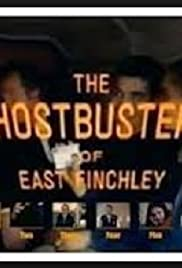 Ghostbusters of East Finchley Poster