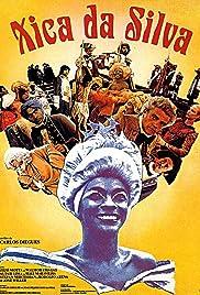 Xica da Silva(1976) Poster - Movie Forum, Cast, Reviews