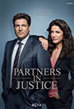 Primary image for Partners in Justice