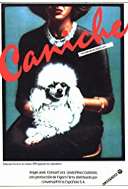 Caniche (1979) Poster - Movie Forum, Cast, Reviews