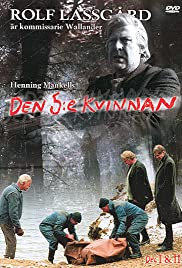 Den 5:e kvinnan Poster - TV Show Forum, Cast, Reviews