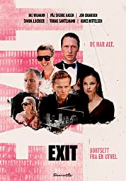 EXIT (2018) poster
