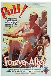 Forever After Poster
