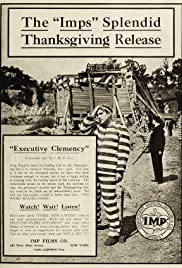 Executive Clemency Poster